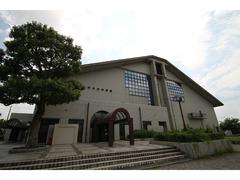 木津川市中央体育館