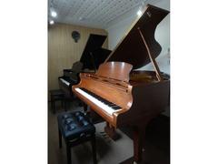 素敵なグランドピアノ練習室が1時間1,080円で借りれます!