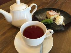 紅茶のソムリエが淹れる「おいしい紅茶の時間」
