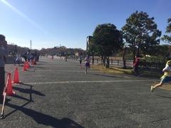 第10回 やましろ未来っ子小学校EKIDEN:レース結果(順位)