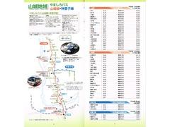 木津川市コミュニティバス 山城地域 やましろバス